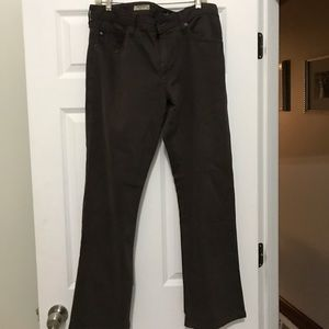 Men's AG Pants- The Protege Straight Leg
